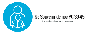 Se Souvenir de nos Prisonniers de Guerre  (1939-1945)